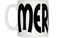 Mercedes name Mug