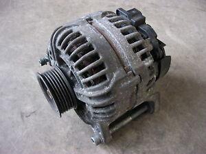 Lichtmaschine Generator AUDI A4 B6 A6 4B 3.0 V6 078903016S 150A