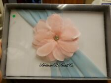 Pretty pastels guest book by Hortense B. Hewitt, Wedding pastel guest book