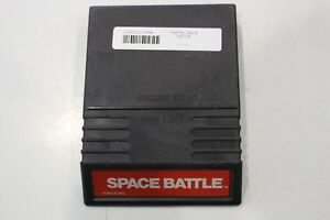 Preowned - Space Battle Intellivision