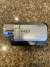 *Clearance Sale* Sony Hdr-Hc5 Camcorder + Case + 2 Batteries