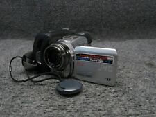 JVC GR-DF550U MiniDV Handheld Video Camera/Camcorder 700x Digital Zoom *Tested*