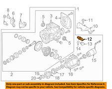 MA012798X Mazda Sensor MA012798X