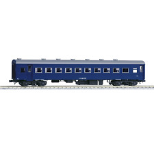Kato 1-552 SUHA 42 Blue Modified 1 Car Set - HO