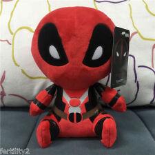 8'' New Deadpool Marvel FUNKO MOPEEZ PLUSH DOLL ACTION FIGURE TOYS