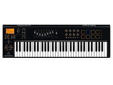 BEHRINGER MOTOR 61 TASTIERA CONTROLLER MIDI/USB 61 TASTI