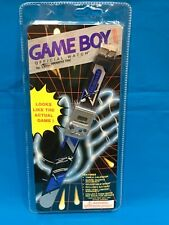 Rare Nintendo Game Boy Official Watch NOS - New in the package and never opened.