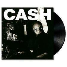 American V: A Hundred Highways by Johnny Cash (Vinyl, 2014, Universal Music)