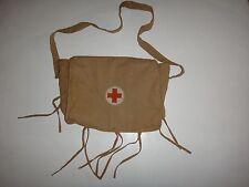 Vietnam War VC North Vietnamese Army MEDICAL Team Cotton Carrier / Bag