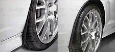 23114083 2014 2015 Camaro Frt.& RR Mud Splash Guards by Chevrolet Real GM OEM