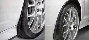 2014-2015 Camaro Front& Rear Mud Splash Guards by Chevrolet Real GM OEM 23114083