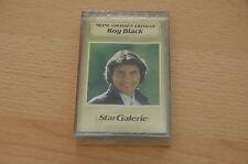 Roy Black Star Galerie Meine grossen Erfolge 042283363144 Polygram OVP Kassette