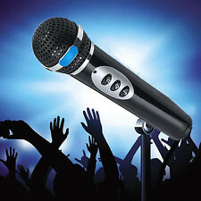 GN- EG_ KIDS MICROPHONE MIC KARAOKE SINGING FUNNY GIFT MUSIC TOY FOR CHILDREN WO