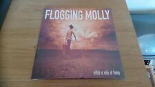 New Sealed Flogging Molly Within A Mile of Home Vinyl Record LP