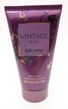 New Kate Moss Vintage Muse Body Lotion, 150ml - Rare Item