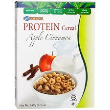 Kay's Naturals - Apple Cinnamon High Protein, Gluten Free Cereal