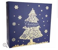 QVC 24 Day Beauty Advent Calendar 2017 NEW Mally Philosophy gifts Valentines day