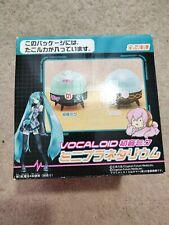 Hatsune Miku Vocaloid Mini Planetarium Sega Tako Luka ver. Megurine Luka