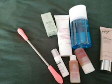 Facial skin care products bundle