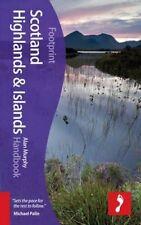 Footprint Scotland Highlands & Islands *FREE SHIPPING - NEW*