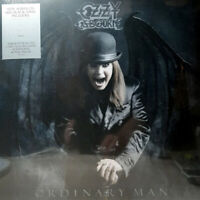 Ozzy Osbourne Ordinary Man Vinyl New LP+Download Code+Bonus Track