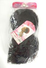 Lot of 2 Vanessa Hair Pieces String Afro 120 Color 4