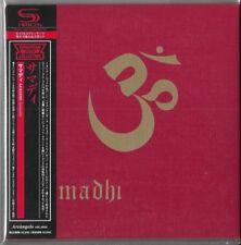 Samadhi – Samadhi 1ST EDITION JAPAN MINI LP SHM-CD Luciano Regoli▪Aldo Bellanova
