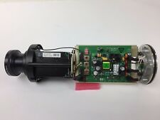 Hitachi VK-S214R Surveillance Camera with WTI-WL6 Lens and 110V AC Power Board