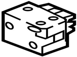 972351U000 Kia Transistorfield effect 972351U000, New Genuine OEM Part