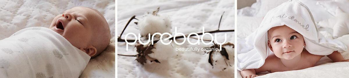 Purebaby Organic