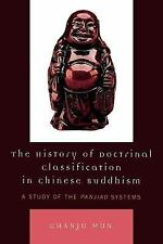 THE HISTORY OF DOCTRINAL CLASSIFICATION IN CHINES - NEW PRE-LOADED AUDIO PLAYER