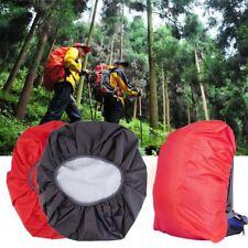 Waterproof Travel Camping Backpack Rucksack Dust Rain Cover 30-40L Bag Cover RY