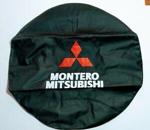Mitsubishi Pajero / montero  tire cover