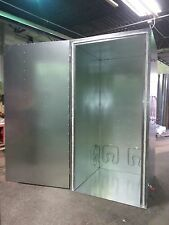 New listing New Powder Coating Oven! Batch Oven! Industrial Oven! 4x4x7