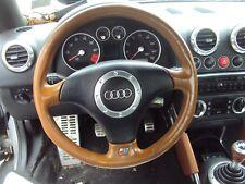 Steering Wheel without Air Bag AUDI TT 01 02 03 04 05 06 OEM