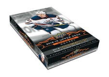 2018-19 Upper Deck Series 1 Hockey Hobby Box New/Sealed NOW SHIPPING
