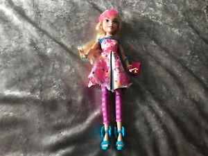 💖Disney Descendants Ally Neon Nights doll excellent condition!💖