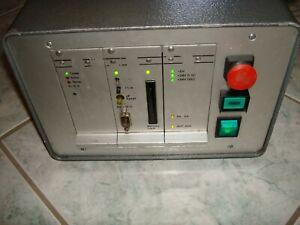 Schrittmotorsteuerung 230 V/ 1,6 A