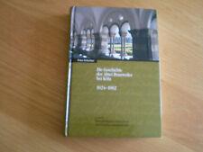 Buch  Die Geschichte d Abtei Brauweiler b Köln,1024 - 1802, Schreiner 494 Seiten