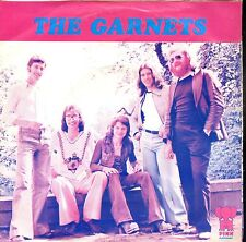 7inch THE GARNETS indian uprising HOLLAND 1974 PINK ELEPHANT