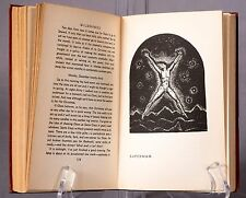 Wilderness by Rockwell Kent - Modern Library #182 Book Unique Flexi Binding