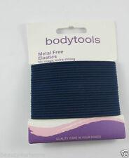 Unisex Metal Hair Ties