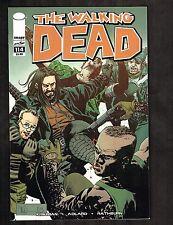 Walking Dead #114 ~ Kirkman / Part 6, Volume 19: March To War ~ 2013 (9.2) WH