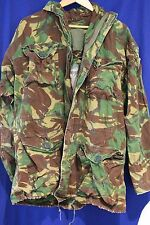 British Army DPM Windproof jacket  item # 46