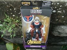 MARVEL LEGENDS TASKMASTER THANOS BAF SERIES BRAND NEW AND SEALED