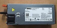 DELL PowerEdge R910 POWER SUPPLY P/N TCVRR Model  L1100A-S0  PS-2112-2D1-LF
