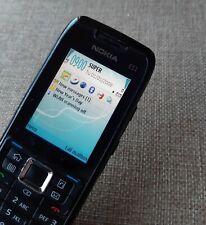 ≣ old NOKIA E51 vintage rare phone mobile WORKING