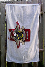 HARLEY DAVIDSON 1983- 1998 15th ANNIVERSARY HOG VEST PATCH FLAG BANNER NEW