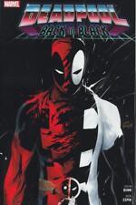 Deadpool-Back in Black, Panini