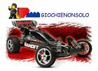 TRAXXAS TXX24054 - BANDIT 1:10 EXTREME SPORT - BUGGY 2WD RTR